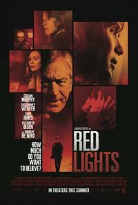 Bild Red Lights