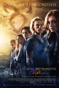 Bild The Mortal Instruments: City of Bones