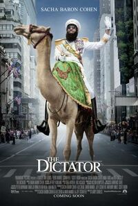 Bild The Dictator