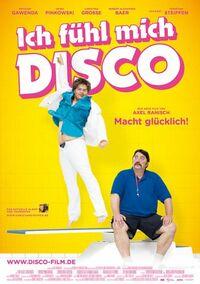 Bild Ich fühl mich Disco
