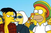 Bild Homerpalooza