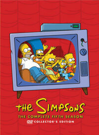 The Simpsons > Season 5