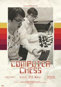 Bild Computer Chess