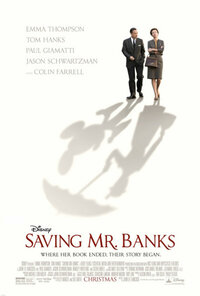 Bild Saving Mr. Banks