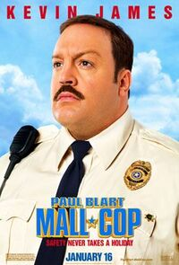 Bild Paul Blart: Mall Cop