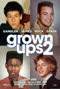 Bild Grown Ups 2