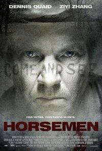 Bild Horsemen