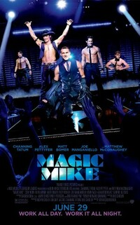 Bild Magic Mike