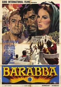 Bild Barabba