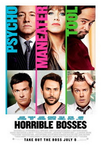 Bild Horrible Bosses