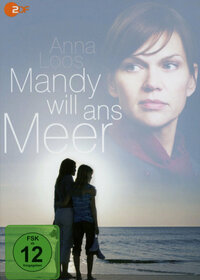 image Mandy will ans Meer
