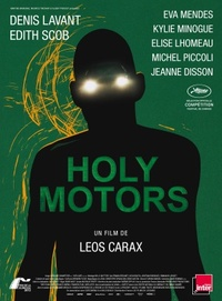 Bild Holy Motors