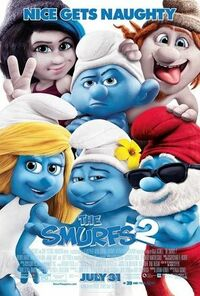 Bild The Smurfs 2