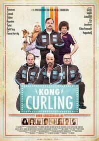 Bild Kong Curling