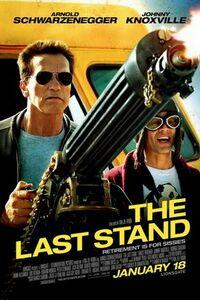 Bild The Last Stand