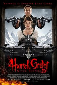 Bild Hansel and Gretel: Witch Hunters
