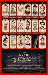 Bild The Grand Budapest Hotel
