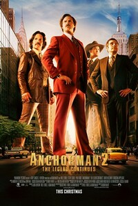 Bild Anchorman 2: The Legend Continues