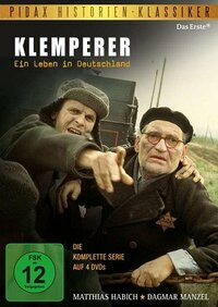 image Klemperer - Ein Leben in Deutschland