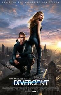 Bild Divergent