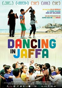 Bild Dancing in Jaffa