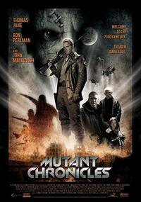 Bild Mutant Chronicles