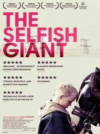 Bild The Selfish Giant