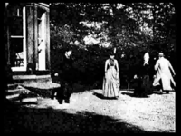 Bild Roundhay Garden Scene