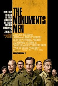 Imagen The Monuments Men