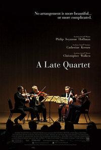 Bild A Late Quartet