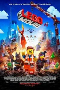 image The Lego Movie