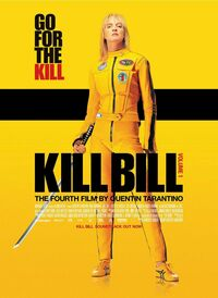 image Kill Bill Vol. 1