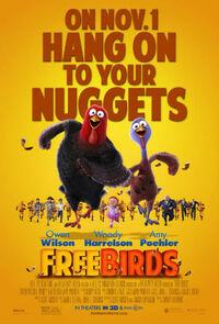 Bild Free Birds