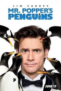 Bild Mr. Popper's Penguins