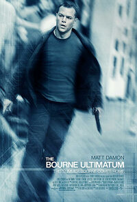 Bild The Bourne Ultimatum