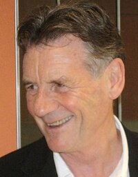 Bild Michael Palin