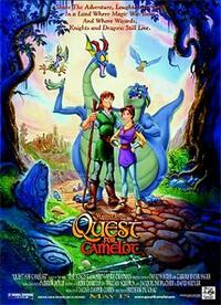 Bild Quest for Camelot
