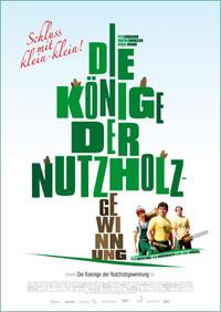 Bild Die Könige der Nutzholzgewinnung