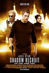 Imagen Jack Ryan: Shadow Recruit