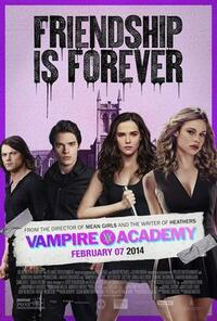 Bild Vampire Academy