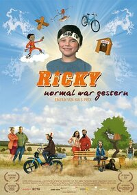 Bild Ricky - Normal war gestern