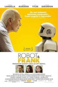 Bild Robot and Frank