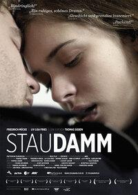 Bild Staudamm