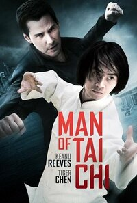 image Man of Tai Chi