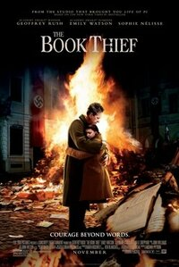 Bild The Book Thief