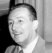 Bild Walt Disney