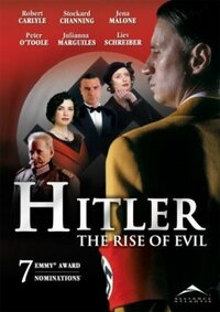 Bild Hitler: The Rise of Evil