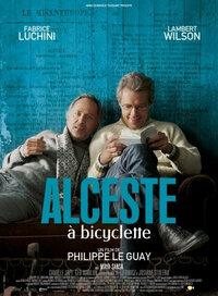 Bild Alceste à bicyclette