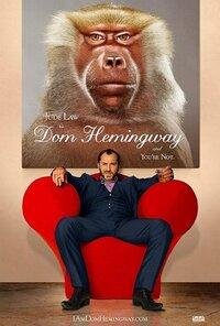 Imagen Dom Hemingway