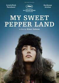 Bild My Sweet Pepper Land